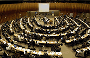 Intoduction of Human Rights Council